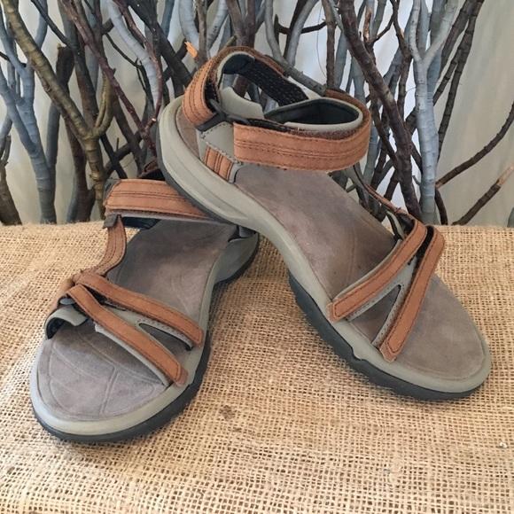Teva Terra Fi Lite Sandals